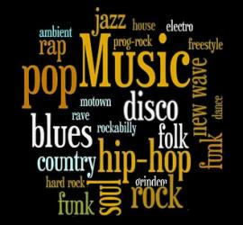 MusicStyles