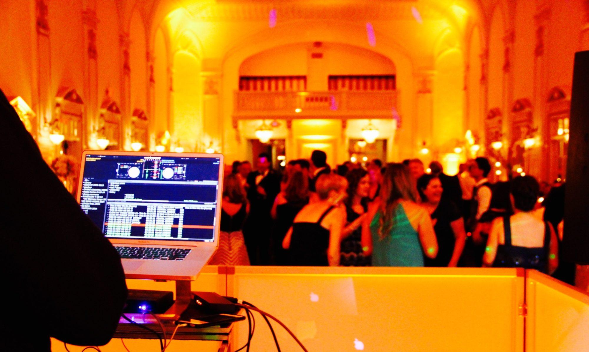 DJs@Work