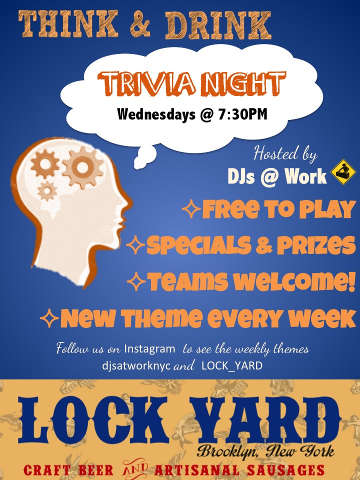 LockyardTriviaFlyer